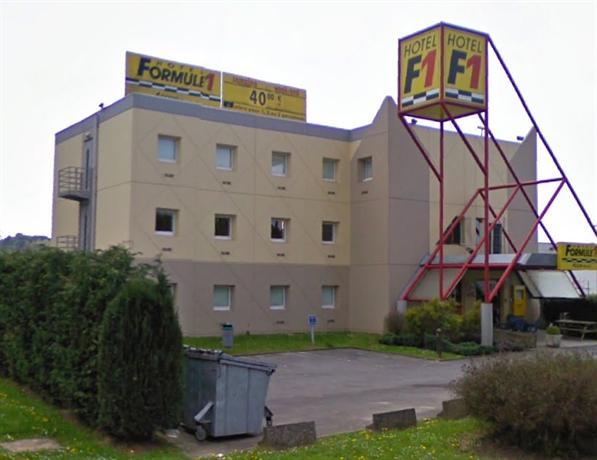 Hotel Class\'Eco Namur - dream vacation