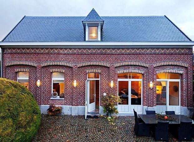 \' T Koetshuis - dream vacation