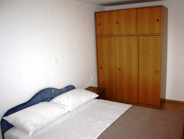 Apartment Mrdeza - dream vacation
