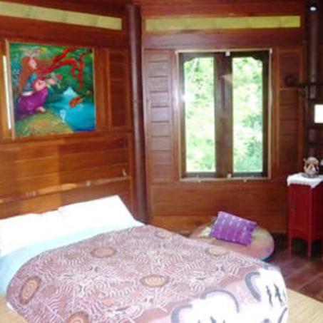 Havans Ecotourist Retreat