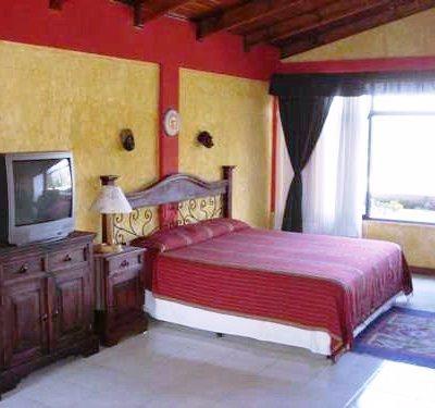 Tiosh Abaj Hotel - dream vacation