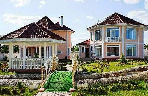 Edem Zhytomyr - dream vacation