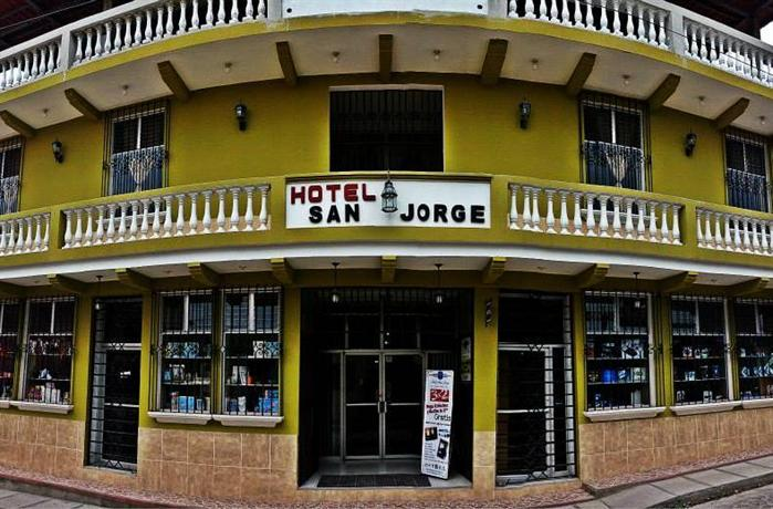 Hotel San Jorge Santa Rosa de Copan - dream vacation