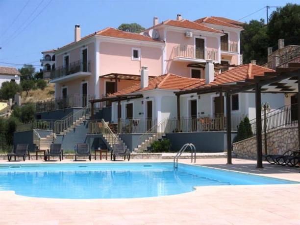 Asterida Villas - dream vacation