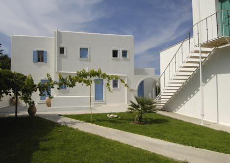 Rodia Studios - Paros -