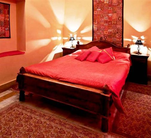 Killa Bhawan Lodge - dream vacation