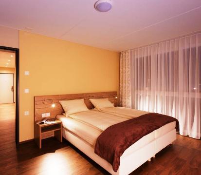 Wohntel - wohnen wie im Hotel - dream vacation