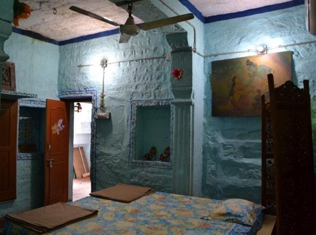 Anil Sunrise Guest House - dream vacation