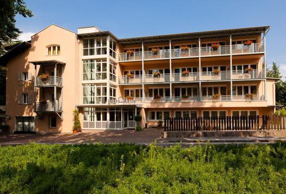 Hotel Heide Park - dream vacation