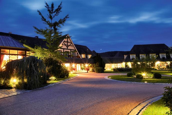 Hostellerie La Briqueterie - dream vacation