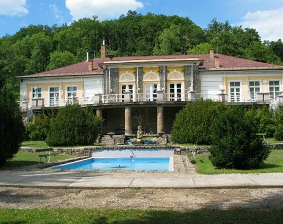 Hubertus Vendeghaz - dream vacation