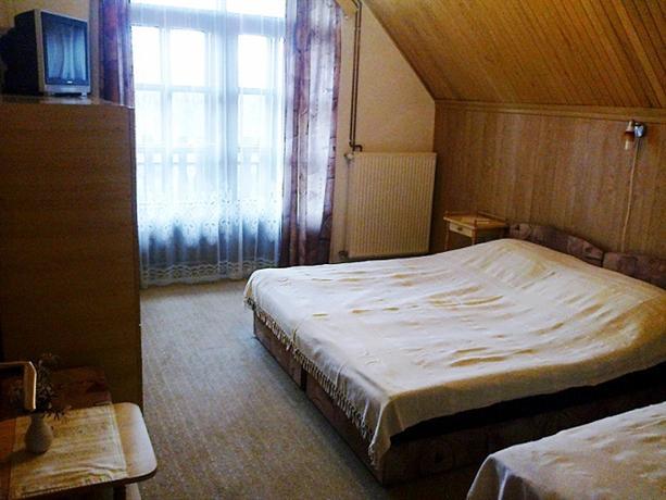 St Kristof Apartman - dream vacation
