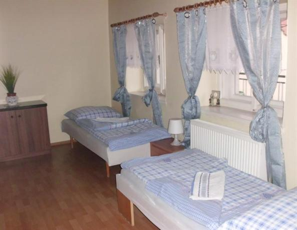 Mikulovsky Senk - dream vacation