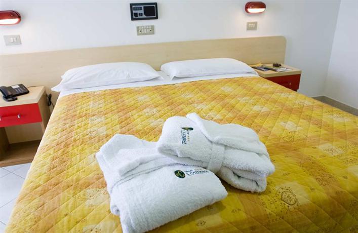 Hotel S Caterina - dream vacation
