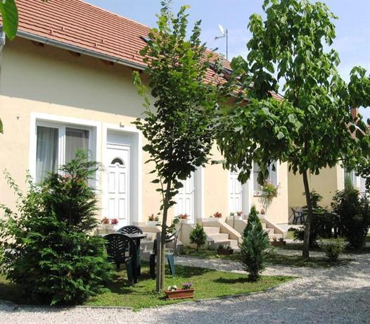 Axter Apartman Vendeghaz - dream vacation