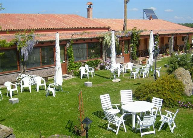 Agriturismo Nuragh\'Elighe - dream vacation