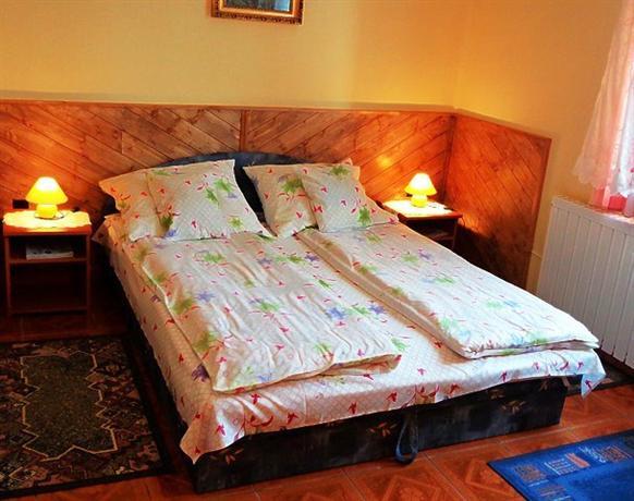 Halasz Vendeghaz - dream vacation