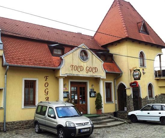 Told Gold Fogado - dream vacation