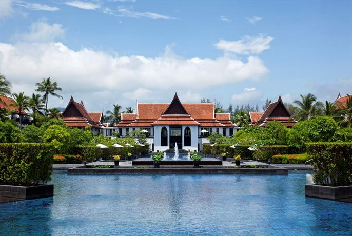 JW Marriott Khao Lak Resort & Spa, Thailand