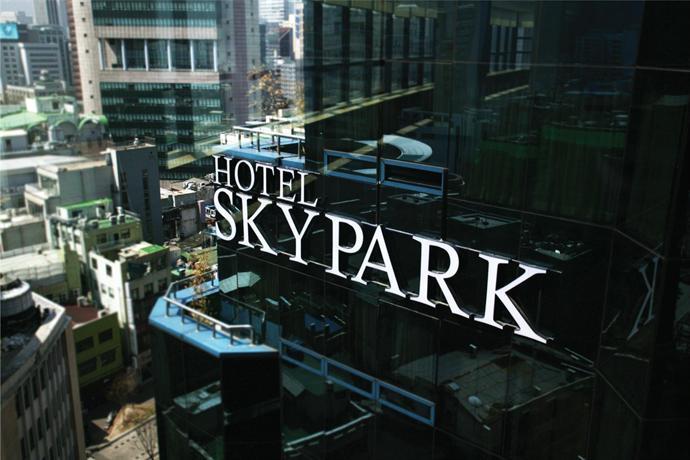 Hotel Skypark Myeongdong II - dream vacation
