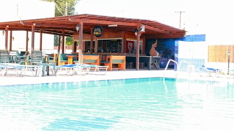Florea Hotel Apts - dream vacation