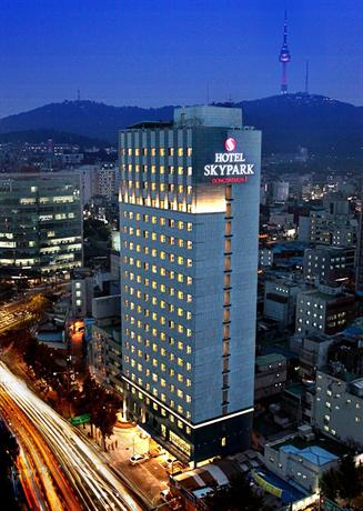 Hotel Skypark Dongdaemun I - dream vacation