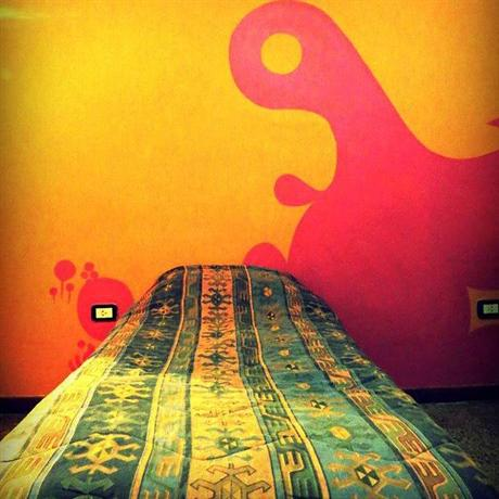 Carrusel Art-Hostel - dream vacation