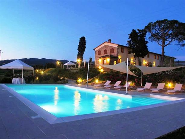 Agriturismo Casetta - dream vacation