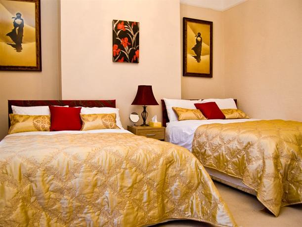 No 7 Priory Guest House - dream vacation