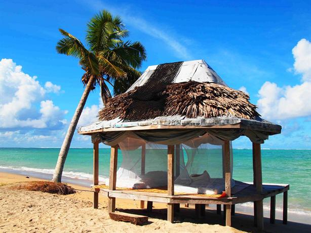 Vaiula Beach Fales - dream vacation
