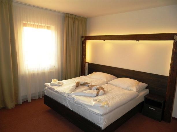 Hotel Hanzel