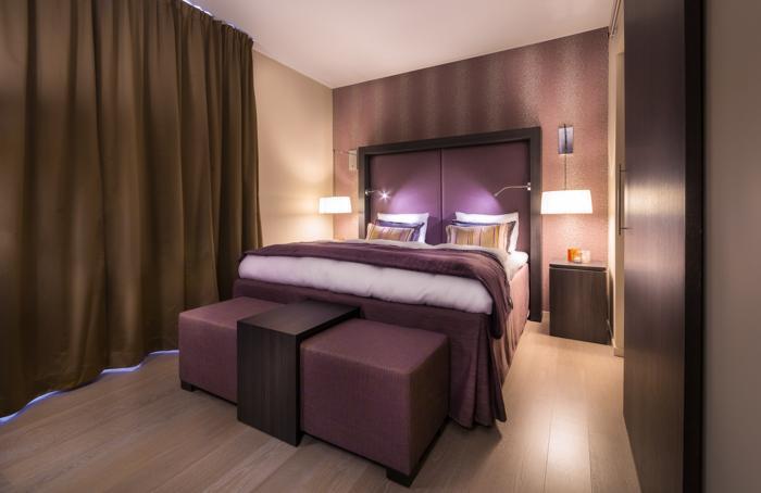 Soria Moria Hotel - dream vacation
