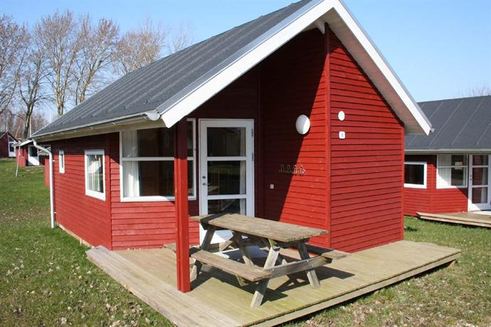 Ajstrup Beach Camping & Cottages - dream vacation