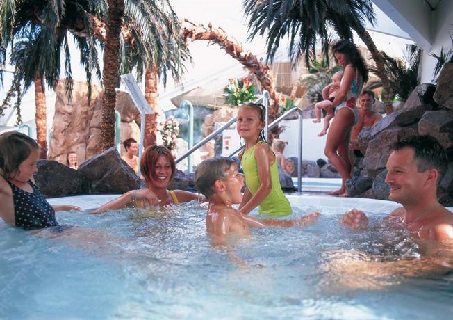 Lalandia Rodby Resort - Compare Deals