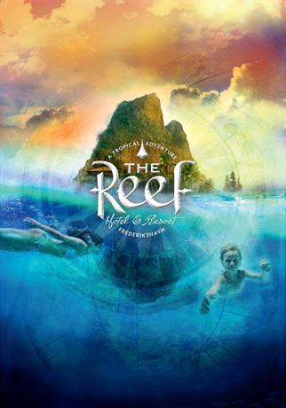 Scandic The Reef - dream vacation