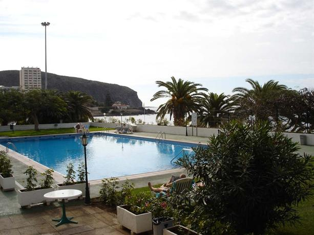 Apartamentos Comodoro - dream vacation