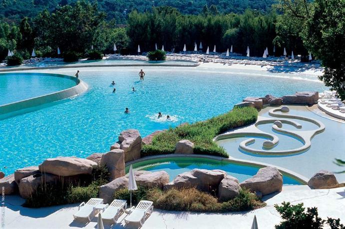 Pierre & Vacances Les Restanques du Golfe St Tropez Hotel Grimaud - dream vacation