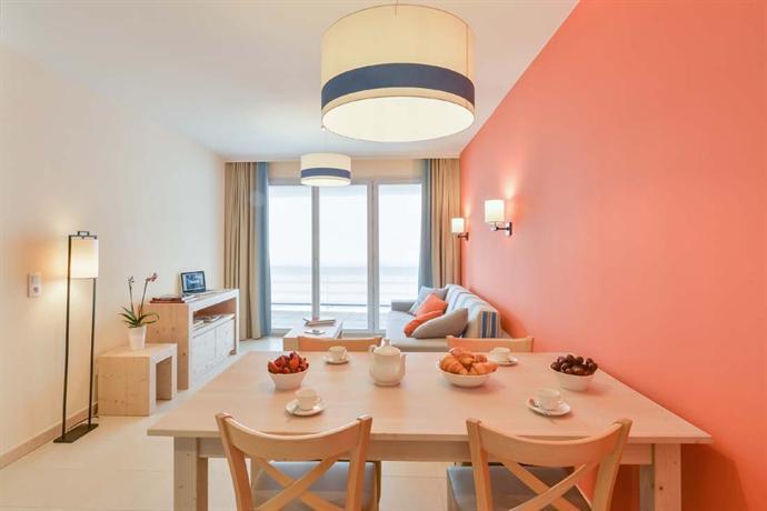 Residence Pierre & Vacances Premium Julia Augusta - Roquebrune-Cap-Martin -