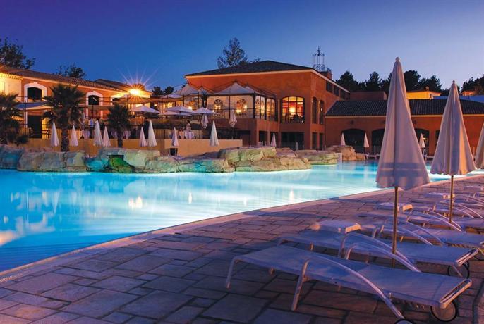 Lagrange Prestige Domaine De Fayence - dream vacation