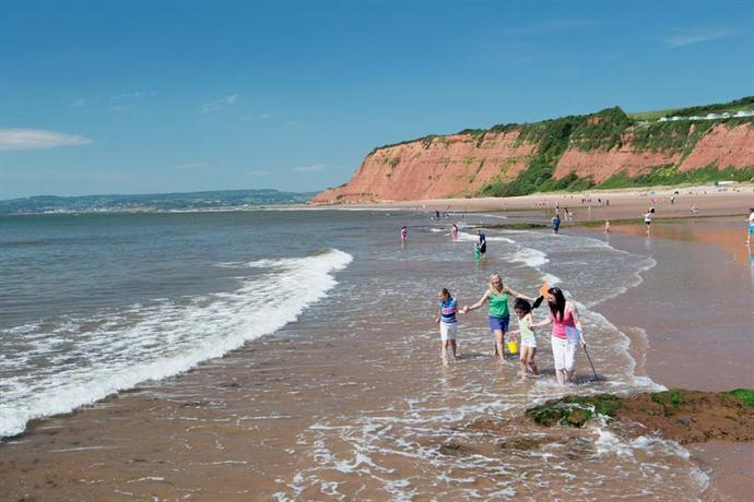 Devon Cliffs Holiday Park - dream vacation