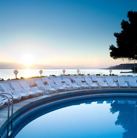 Adriatiq Resort Fontana - dream vacation