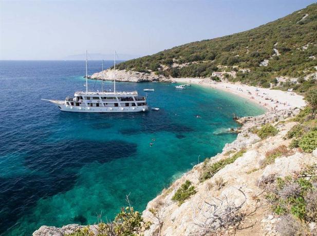 Cruise Opatija - dream vacation