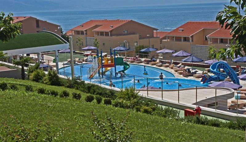Novi Spa Hotel & Resort - dream vacation