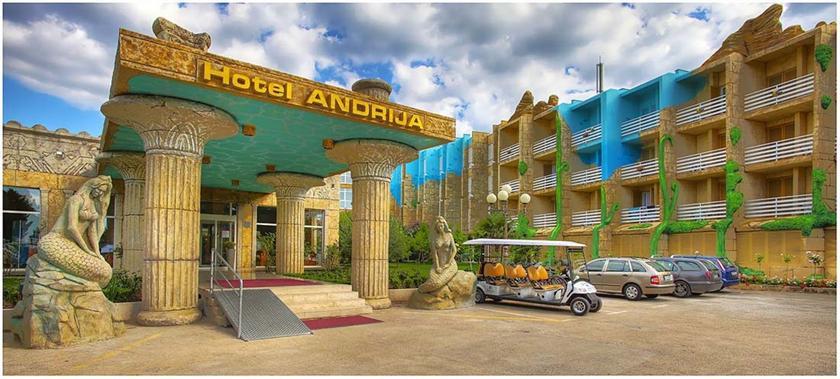 Kids Hotel Andrija - dream vacation