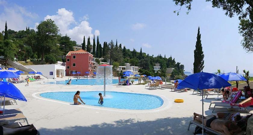 Villas Mlini - dream vacation