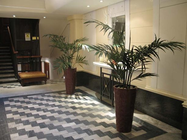 Trianon Borgo Pio Aparthotel - dream vacation