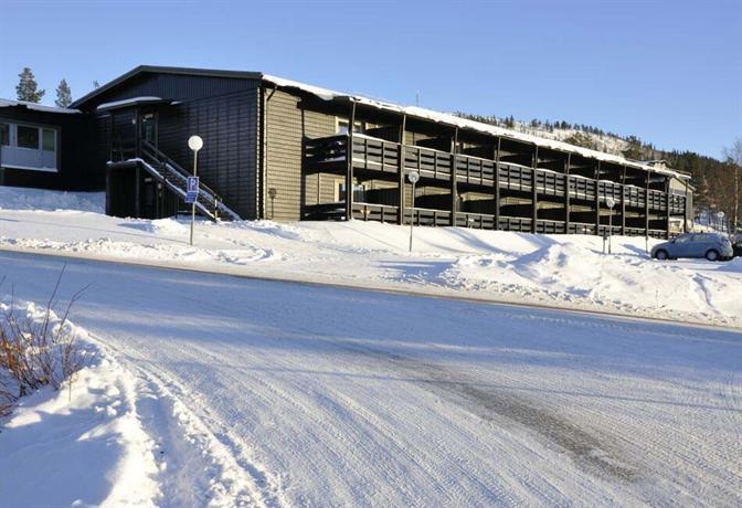 Idre Fjall Ski Apartments - dream vacation