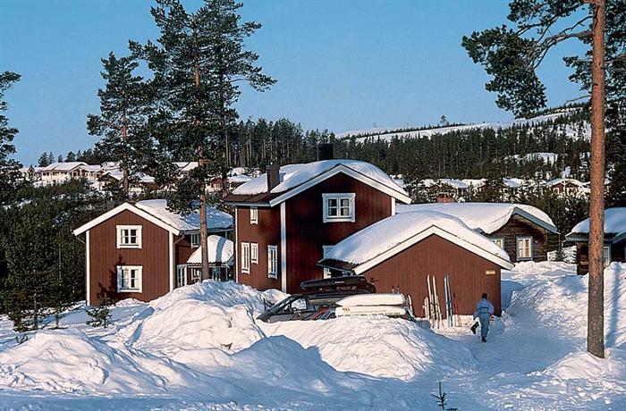 Orsa Gronklitt Vandrarhem - dream vacation