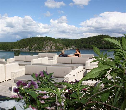 Vann Spa Hotell Konferens Brastad - dream vacation
