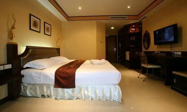 Hua Hin Markwin Lodge - dream vacation